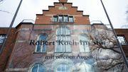 Website des Robert Koch-Instituts war zeitweise nicht erreichbar