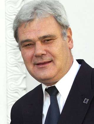 Wolfgang Methling: Verbaler Fehltritt