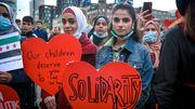 Dänisches Parlament verschärft Asylrecht