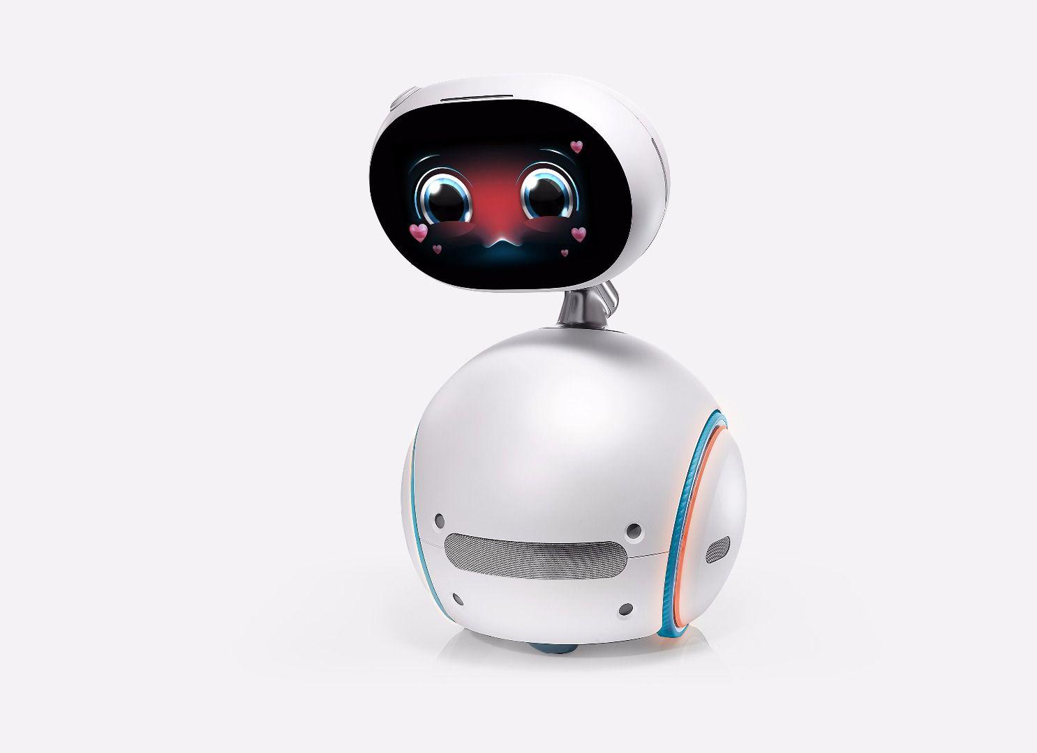 Asus Zenbo Roboter
