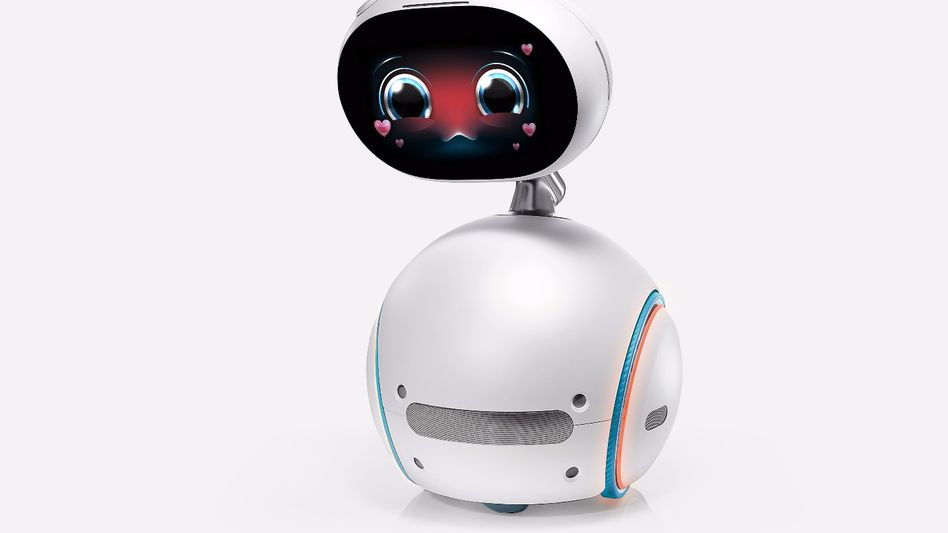 Asus-Roboter Zenbo
