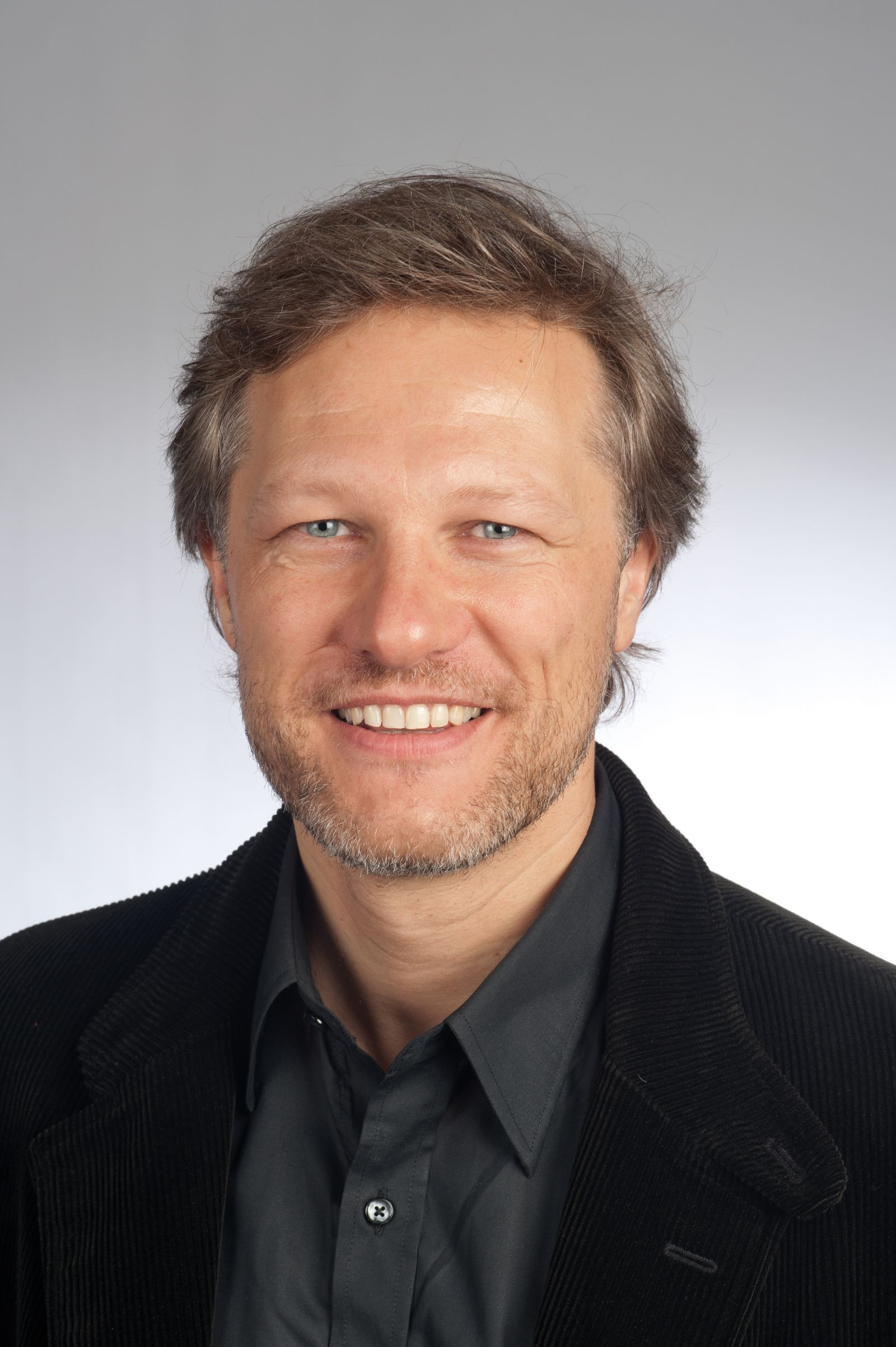 Stephan Gerhard Huber
