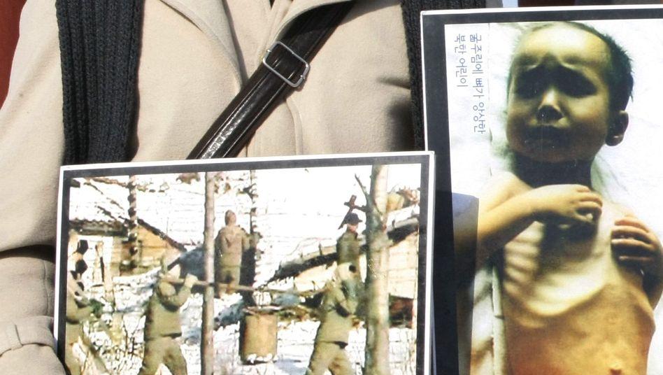 Folter In Nordkorea