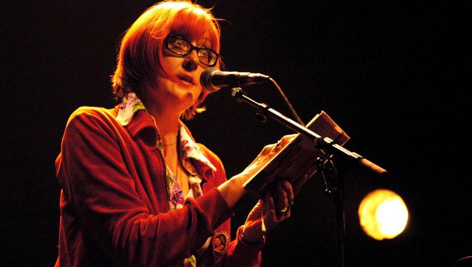 Françoise Cactus (1964 - 2021)