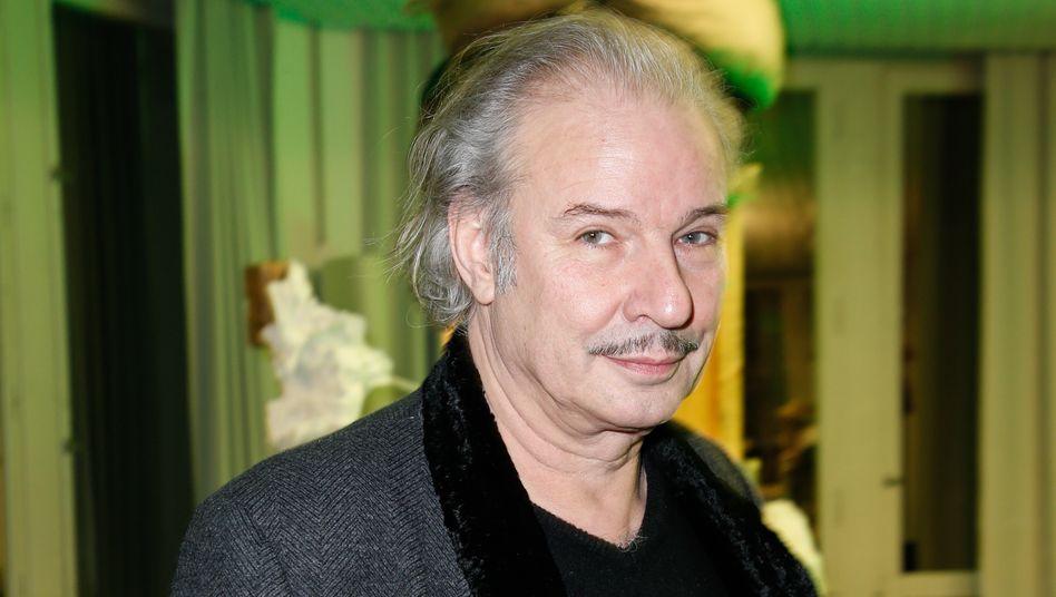 Regisseur Haußmann: