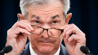 US-Notenbank senkt Leitzins auf fast null Prozent