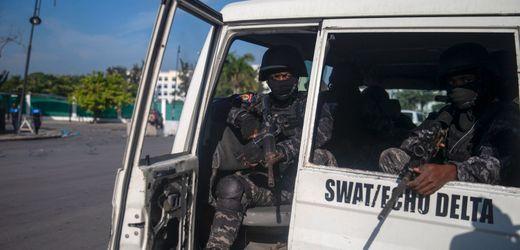 Haiti: Entführte nordamerikanische Missionare setzen Hilferuf ab