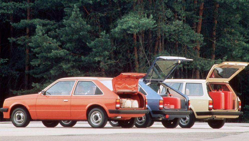 Günstige Oldtimer: Opel Kadett D - der Volkswagen-Schreck