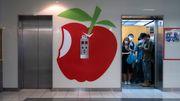 Chinakritische »Apple Daily« stellt Betrieb ein
