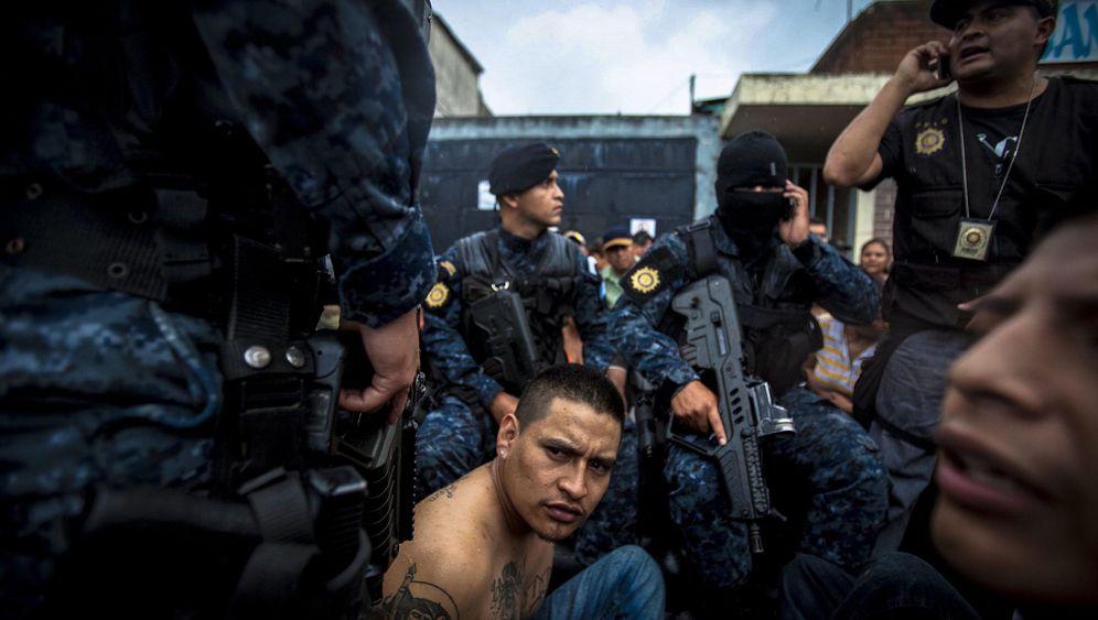 Reportagen aus Mittelamerika: Der Staat flieht vor der Narco-Mafia