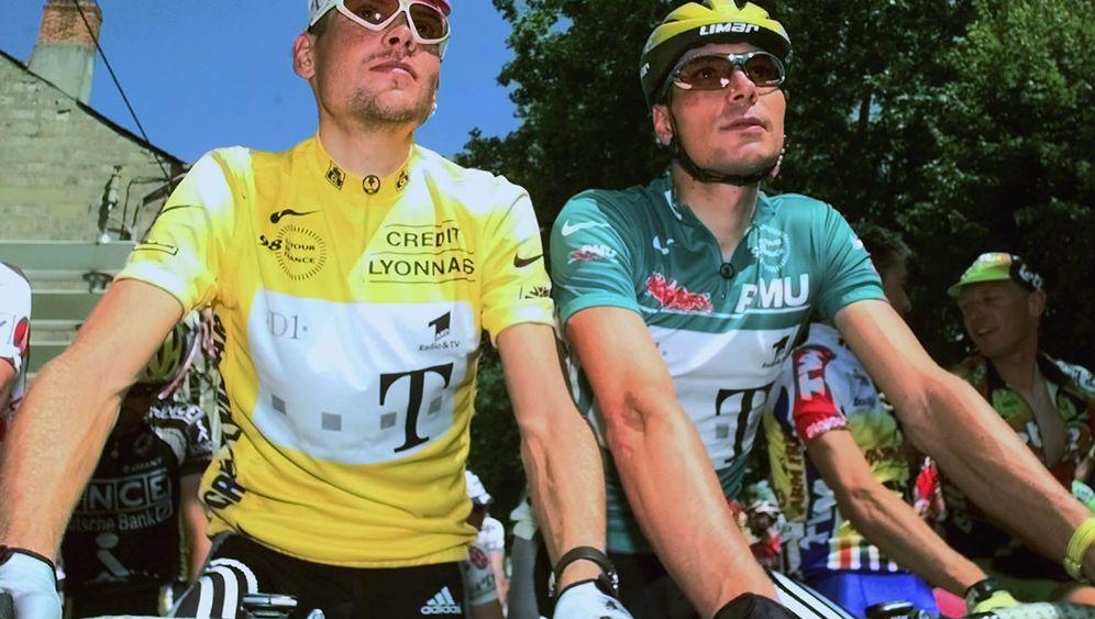 Doping bei der Tour de France 1998: Die Liste der Sünder