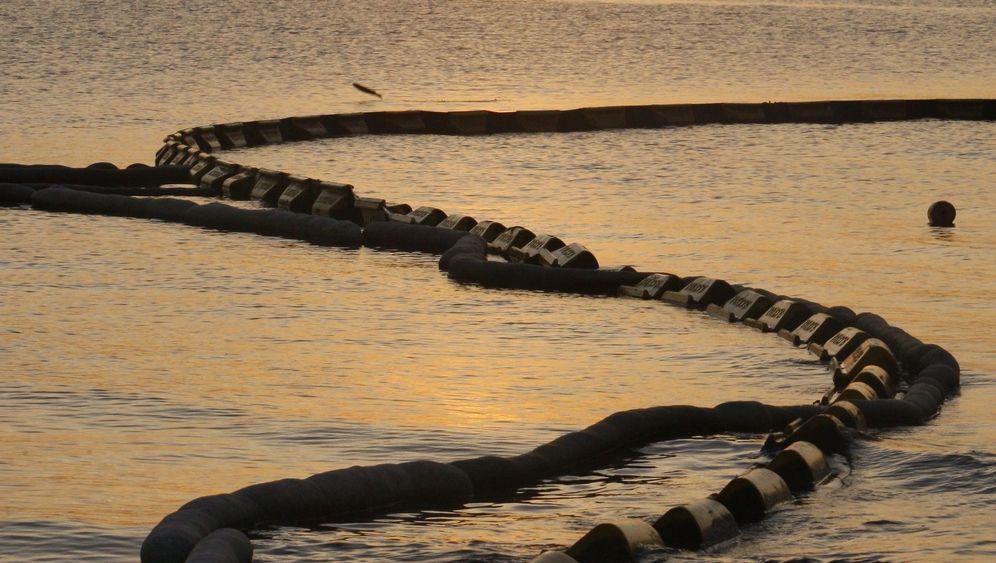 Golf von Mexiko: Katastrophe ohne Beispiel
