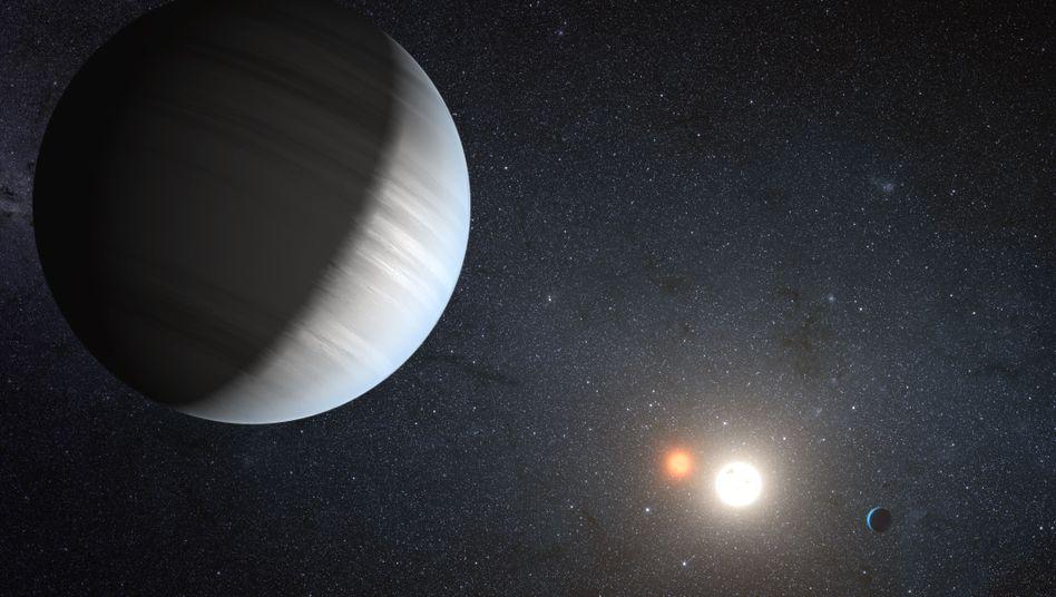 """Nasa-Bild: """"Space Night"""" soll fortgesetzt werden"""