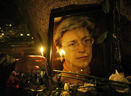 Anna Politkovskaya's murder has created an uproar in Europe. It's just the latest in a string of such killings.