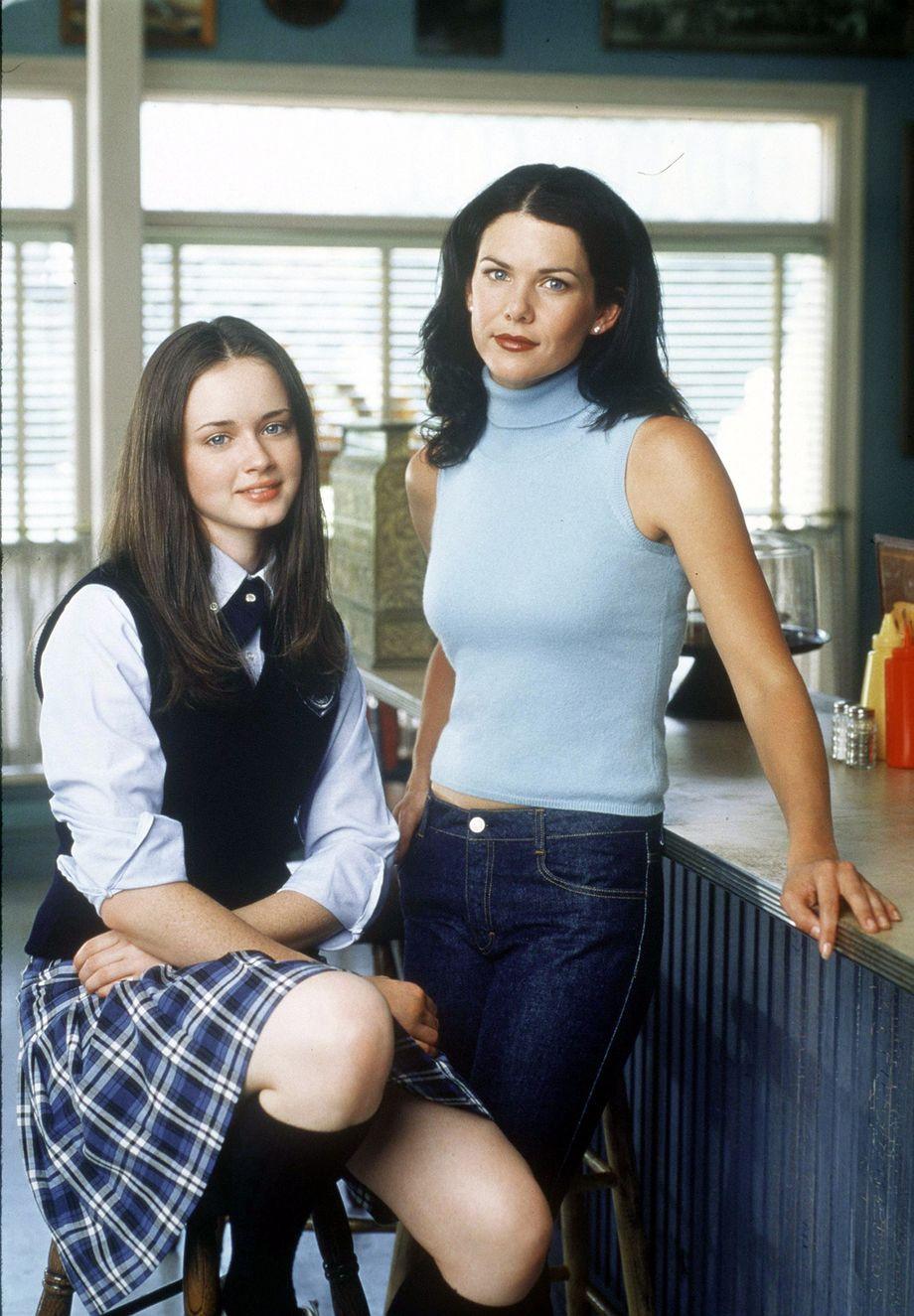 Fortsetzung Gilmore Girls