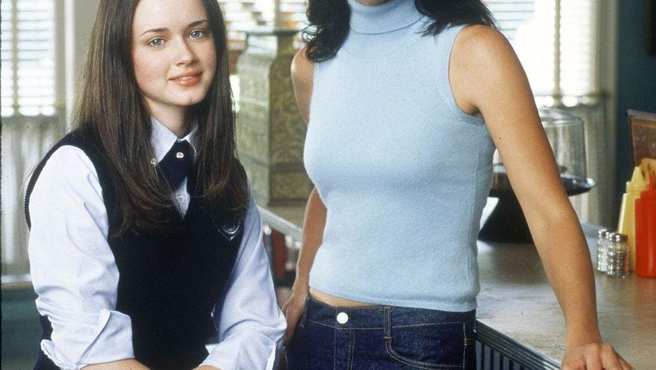 Alexis Bledel und Lauren Graham (Archivbild)