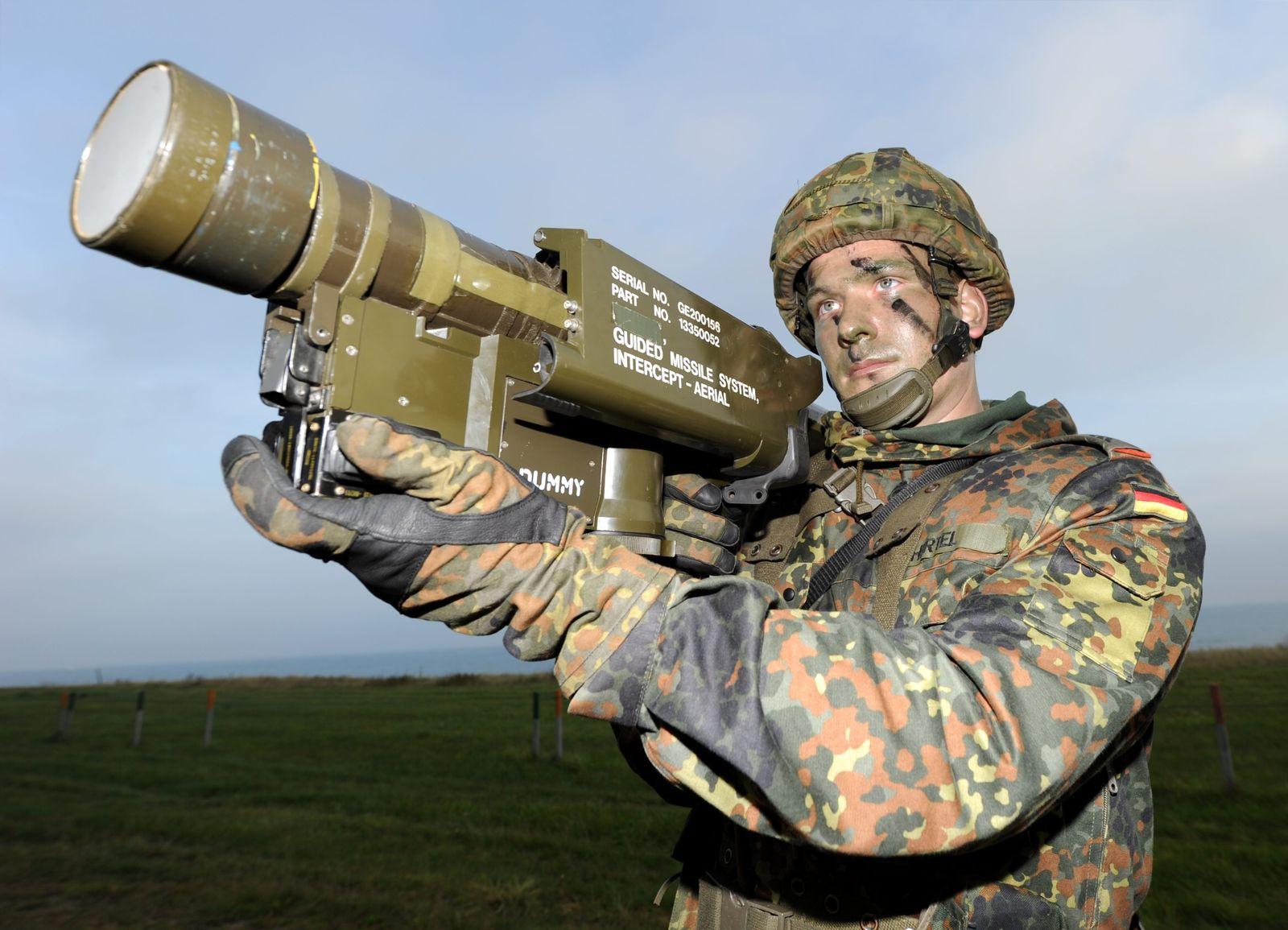Internationales Symposium zu Luftabwehr