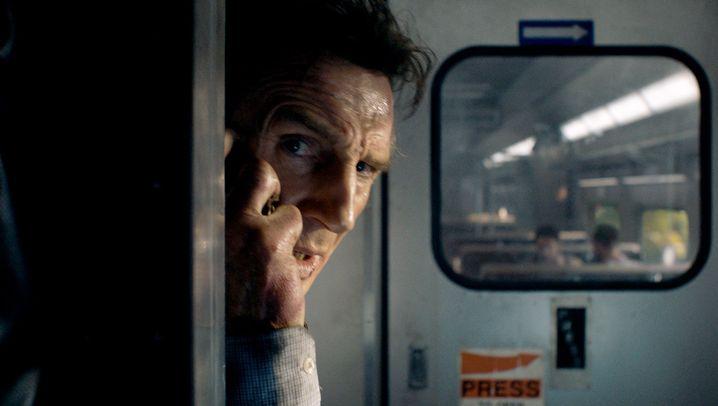 """Thriller """"The Commuter"""": Liam Neeson, Actionheld wider Willen"""