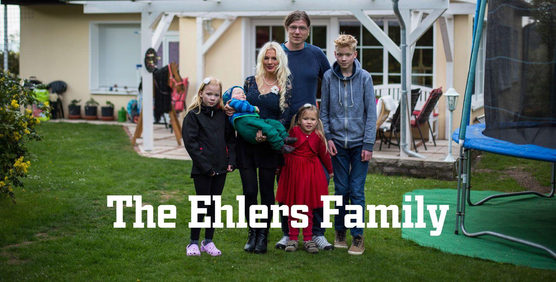 Armutsreportage / The Ehlers Family