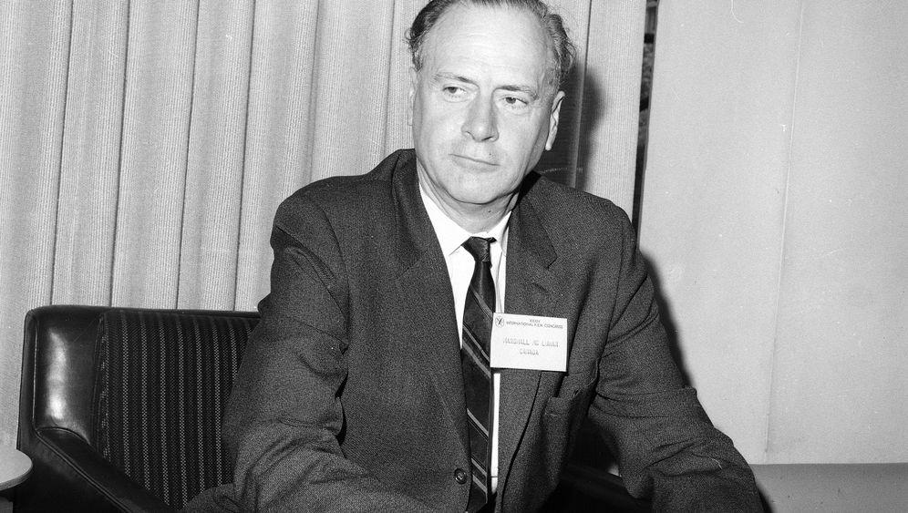 Marshal McLuhan: Der Medienprophet