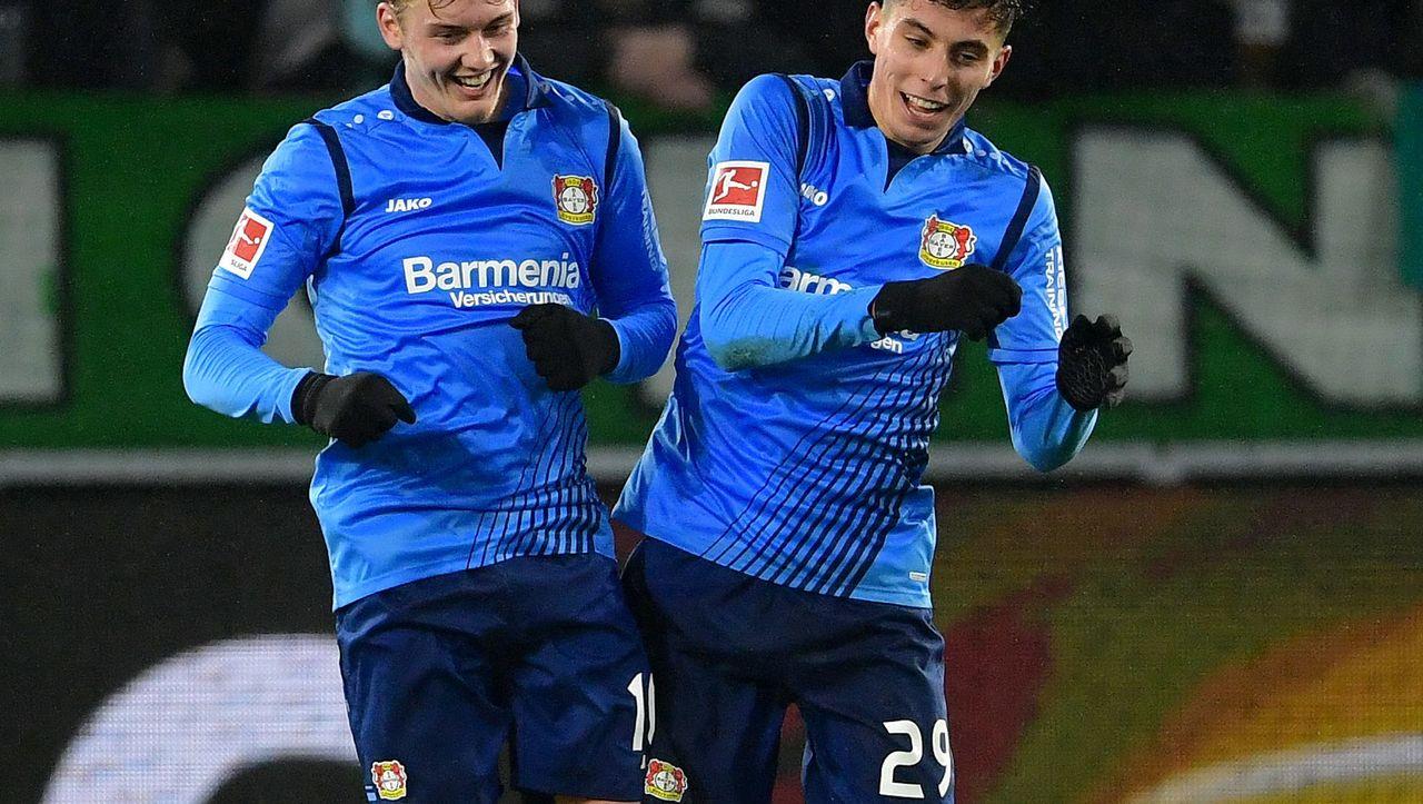 Experten Tipp Bundesliga