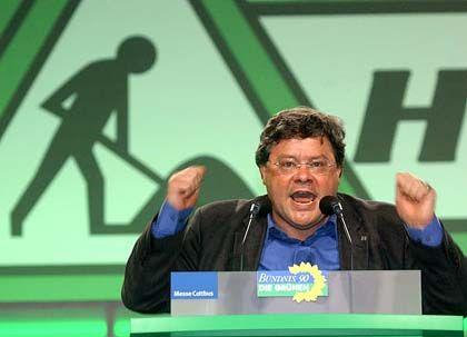 Grünen-Chef Bütikofer: Angstfrei, aber kein Fan von Elite-Unis