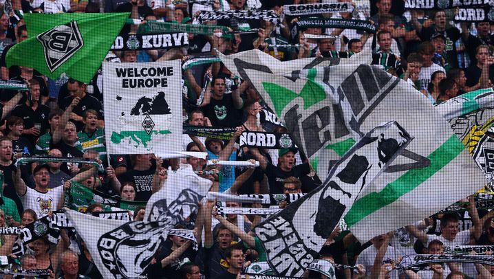 Borussia-Pleite gegen Kiew: Doppel-Schock binnen acht Minuten