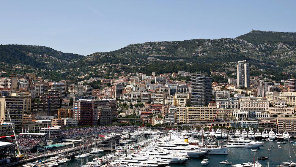 Ricciaro-Erfolg in Monaco: Am Ziel