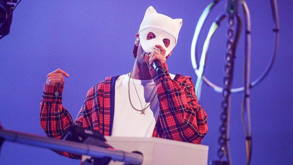 Rapper Cro stammt aus Mutlangen in Baden-Württemberg, Sie vielleicht auch?