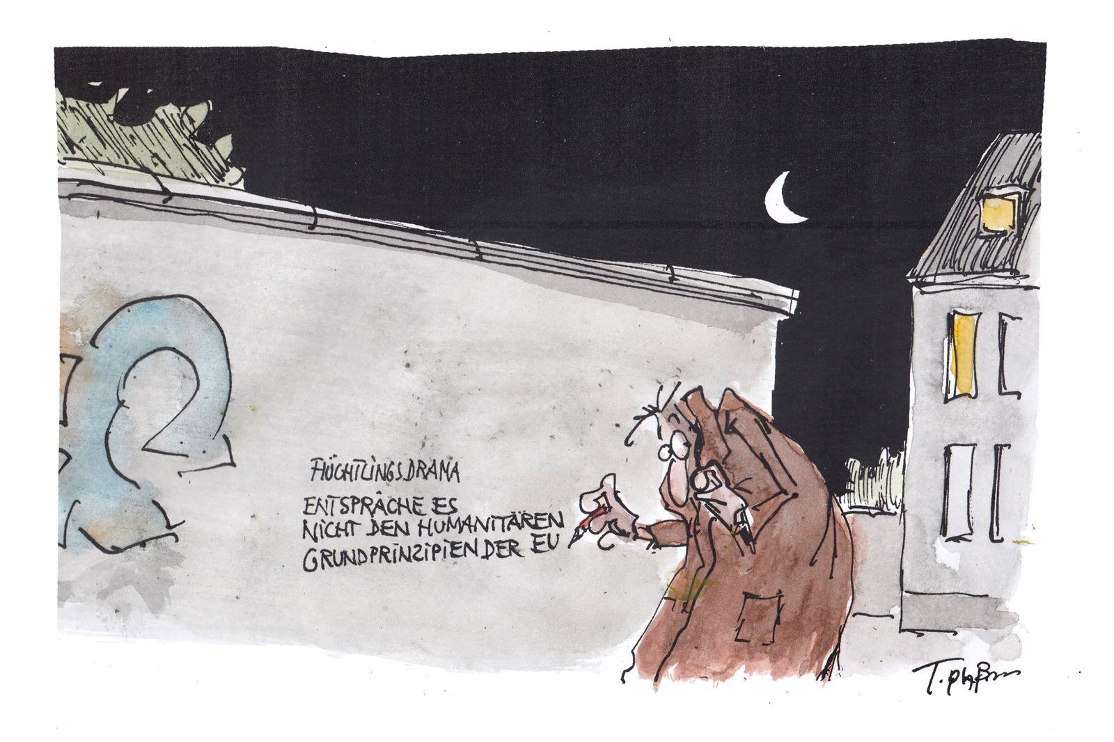 Cartoons/ 03.03.20