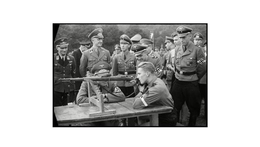 """Kinder im """"Dritten Reich"""""""