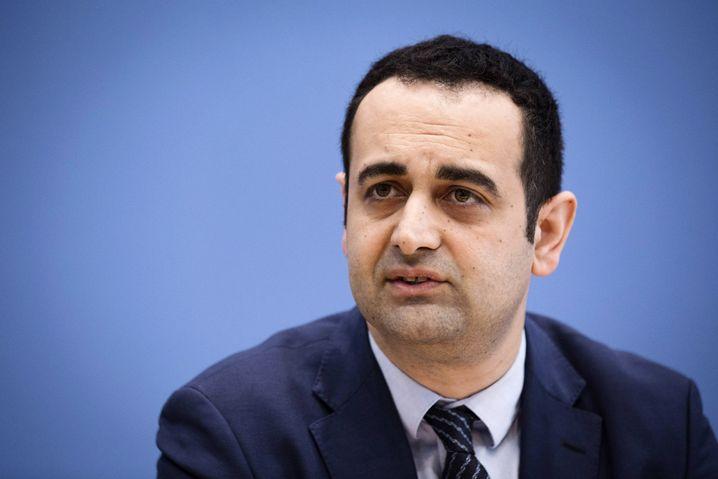 FDP-Politiker Bijan Djir-Sarai