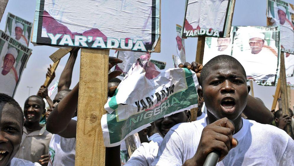 Nigeria nach dem Blutbad: Trauer und Wut