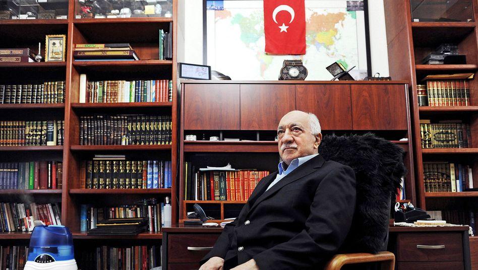 Fethullah Gülen (2014)