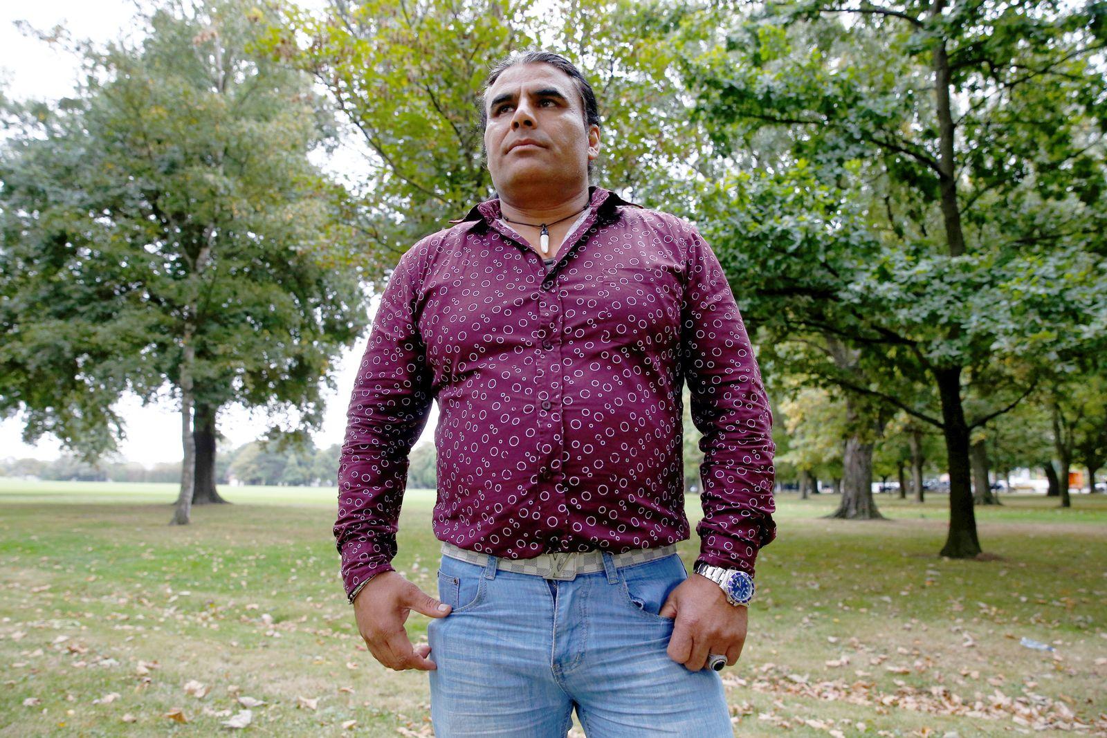 Abdul Aziz/ Terror/ Christchurch