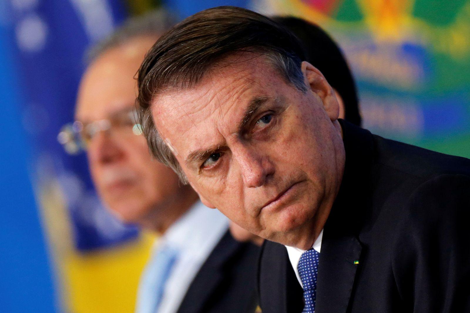 Bolsonaro Aktuell