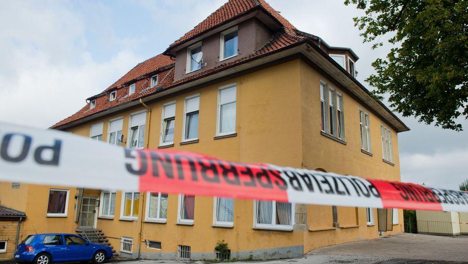 Asylbewerber-Wohnung in Salzhemmendorf: Dritter Tatverdächtiger gesteht