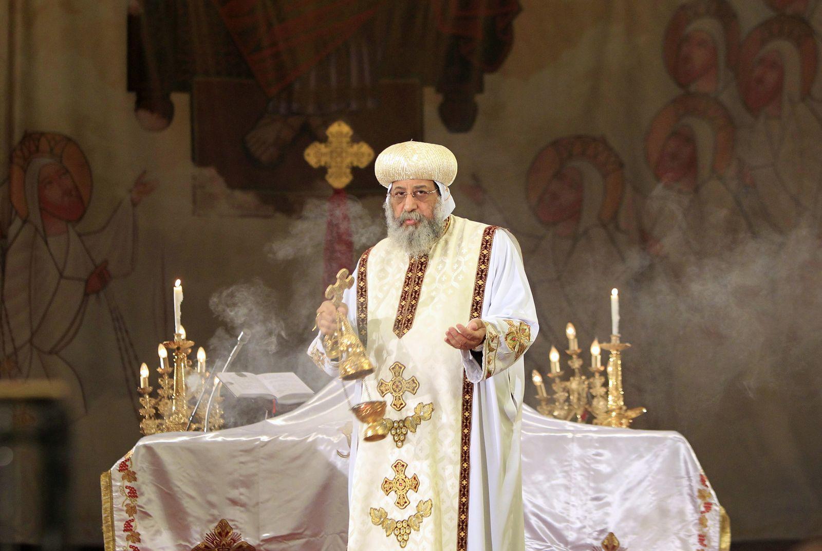 Papst Tawadros II