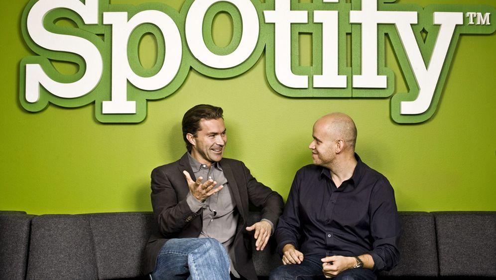 Ankündigungen und Gerüchte: Die Konkurrenz von Spotify und Facebook