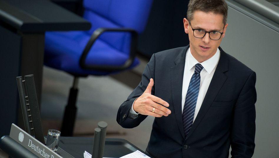 CDU-Politiker Linnemann
