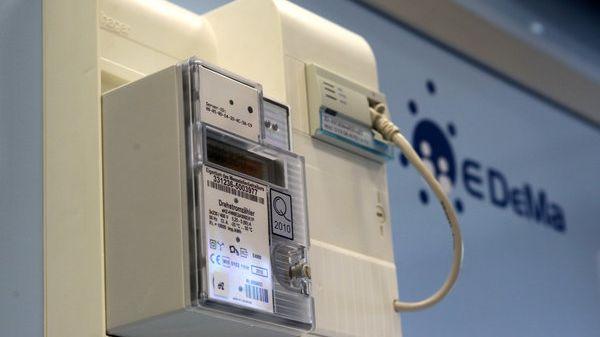 Intelligenter Stromzähler: Strom aus dem Netz beziehen, wenn er besonders günstig ist