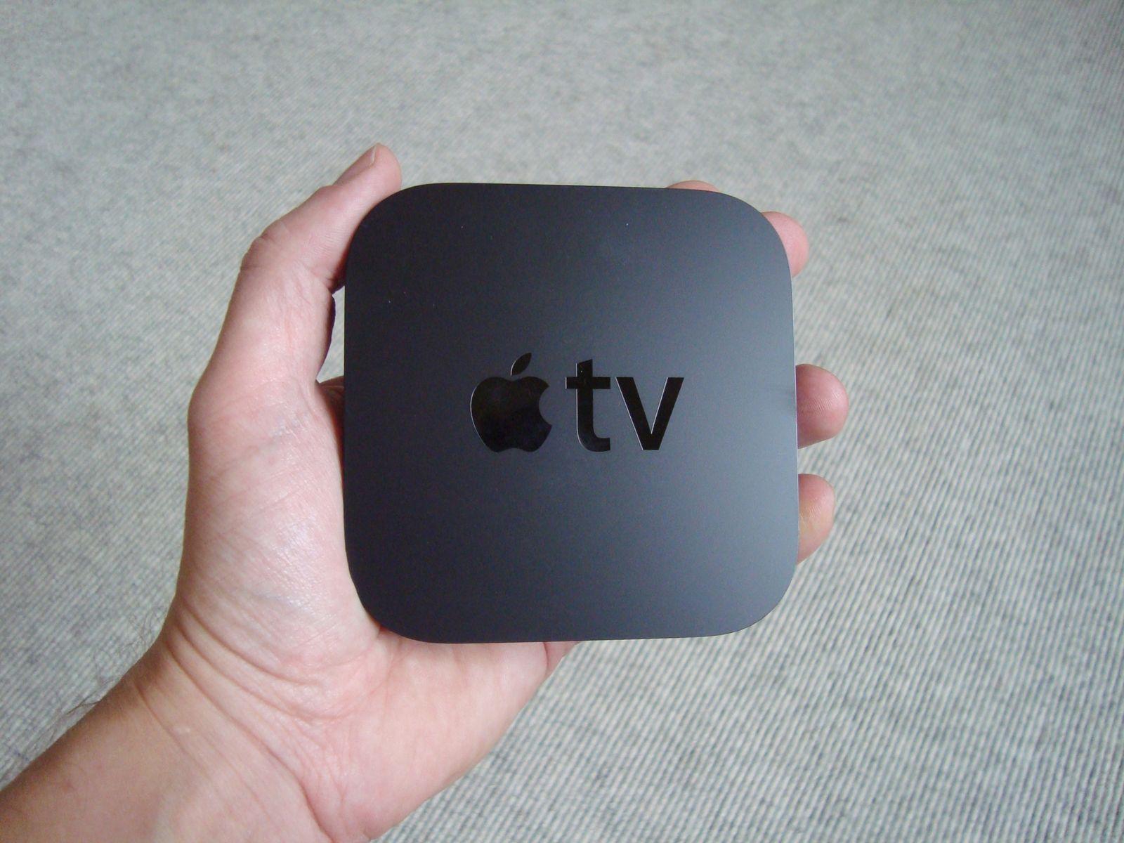 Apple TV 2 / Netzwelt