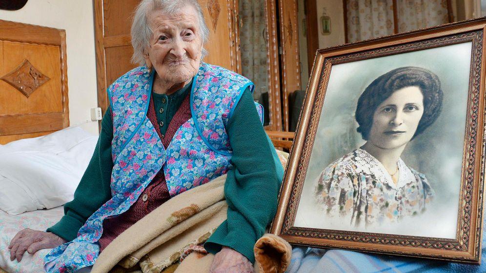 Lebenserwartung: Die ältesten Menschen der Welt