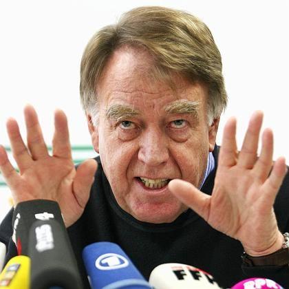 """GDL-Chef Schell: """"Keine ernsthafte Erkrankung"""""""
