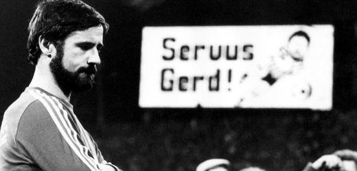 Robert Lewandowski vor Brechen des Gerd-Müller-Rekords: Die 39 fürs Herz