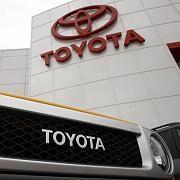 Toyota: Verlust von 1,22 Milliarden Euro erwartet