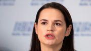 Tichanowskaja wirbt vor Uno-Sicherheitsrat um Unterstützung