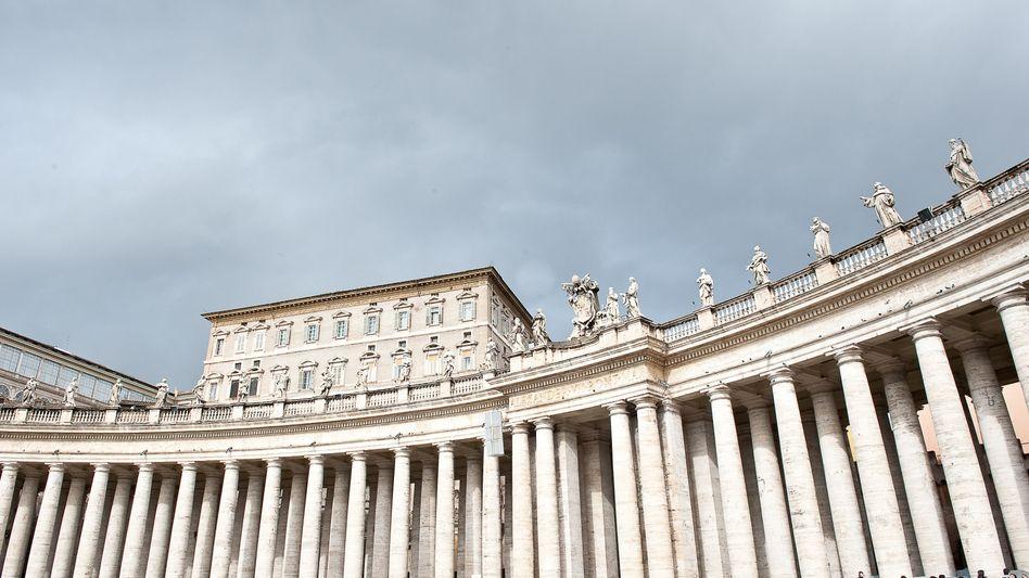 Petersplatz: Der Vatikan hat die kruden Geheimlehren des Opus Angelorum anerkannt