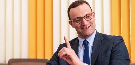 Pflegereform von Jens Spahn steht auf der Kippe: Wer zahlt jetzt für Oma?