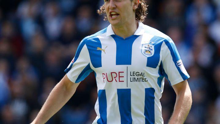 Premier League: Die deutsche Fraktion bei Huddersfield Town